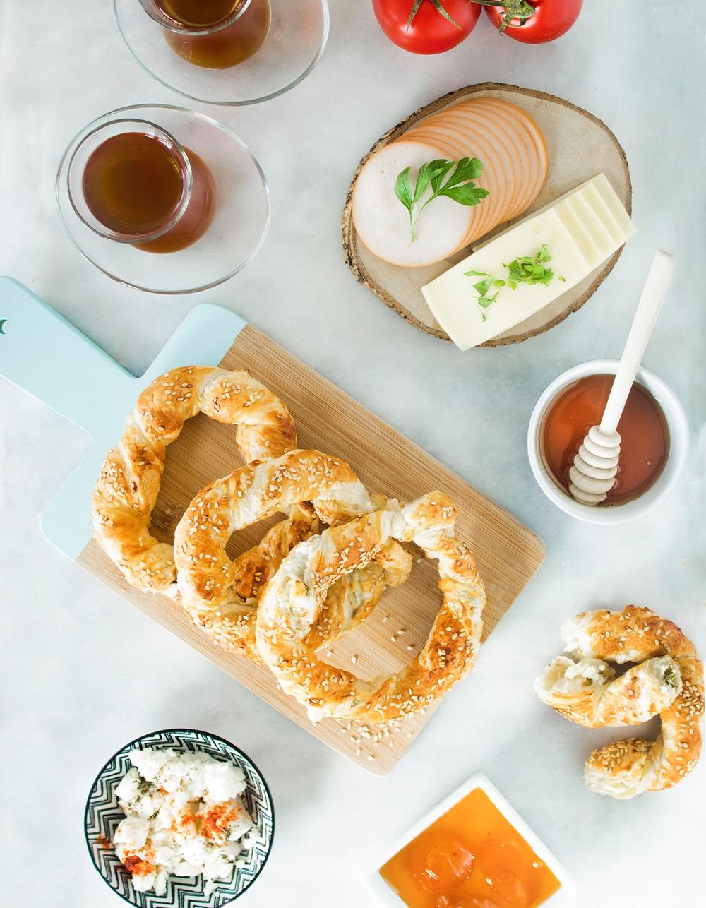 Şehrin En Lezzetli Kahvaltısını Hazırlıyoruz!