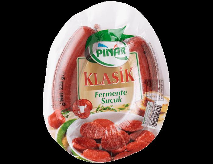 Pınar Klasik Sucuk