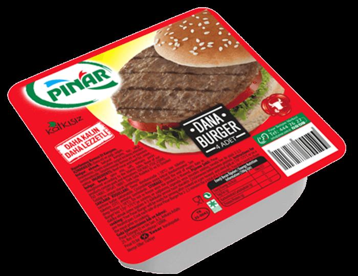 Pınar Burger