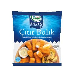 Pınar Çıtır Balık